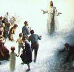 Isus Krist, Kralj svega stvorenja
