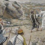 Petar, koji je Stijena, može biti i – Sotona!