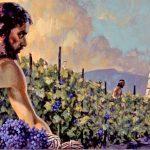 Ja – vinogradar Božjeg vinograda?
