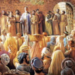 3. Dj 2: Prva apostolska propovijed i život prve kršćanske zajednice
