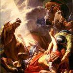 7. Prvi izvještaj o Savlovu obraćenju/pozivu (9,1-30)