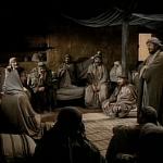 14.  Jakovljev govor (15,13-21)