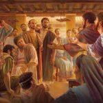 13.  Jeruzalemski sabor (Dj 15)