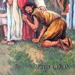 Isus – onaj koji grli i ozdravlja dubine