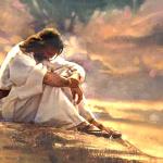 Isusova kušnja u pustinji