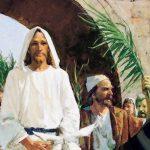 Cvjetnica – nedjelja muke Gospodnje
