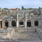 20.  Korint – daljnji hod prema poganima (18,1-17)