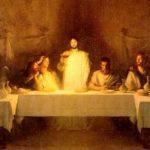 Pred Isusovom zapovijedi ljubavi