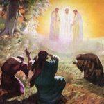 Preobraženje (Mt 17,1-9) – otkrivanje Isusova identiteta i učenikove konfuzije