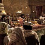 11. Poziv Levija i gozba s grešnicima (2,13-17)