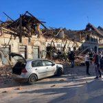 Potresi u Hrvatskoj