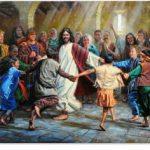 12. Novina i radost Zaručnikova dara (2,18-22)