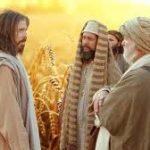 13. Samo Bog i čovjek su sveti (2,23-28)