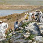 16. Ustanovljenje dvanaestorice apostola (3,13-19)