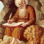 Sv. Jeronim i njegov lav – više od priče o nevjerojatnom ljubimcu